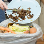 reduce food waste by reusing food scraps