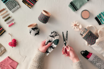 upcycling project | upcycle or recycle
